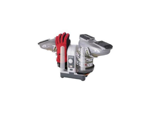 Boot and glove dryers/heaters will make your repeat ski days amazingly comfortable!