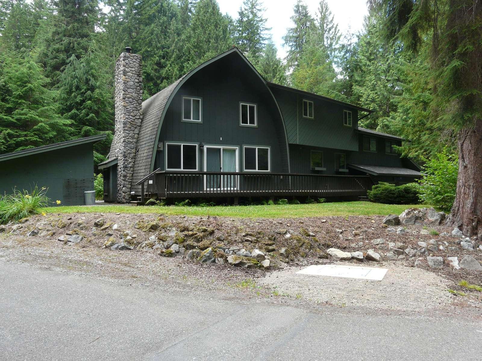 Baker Lodge
