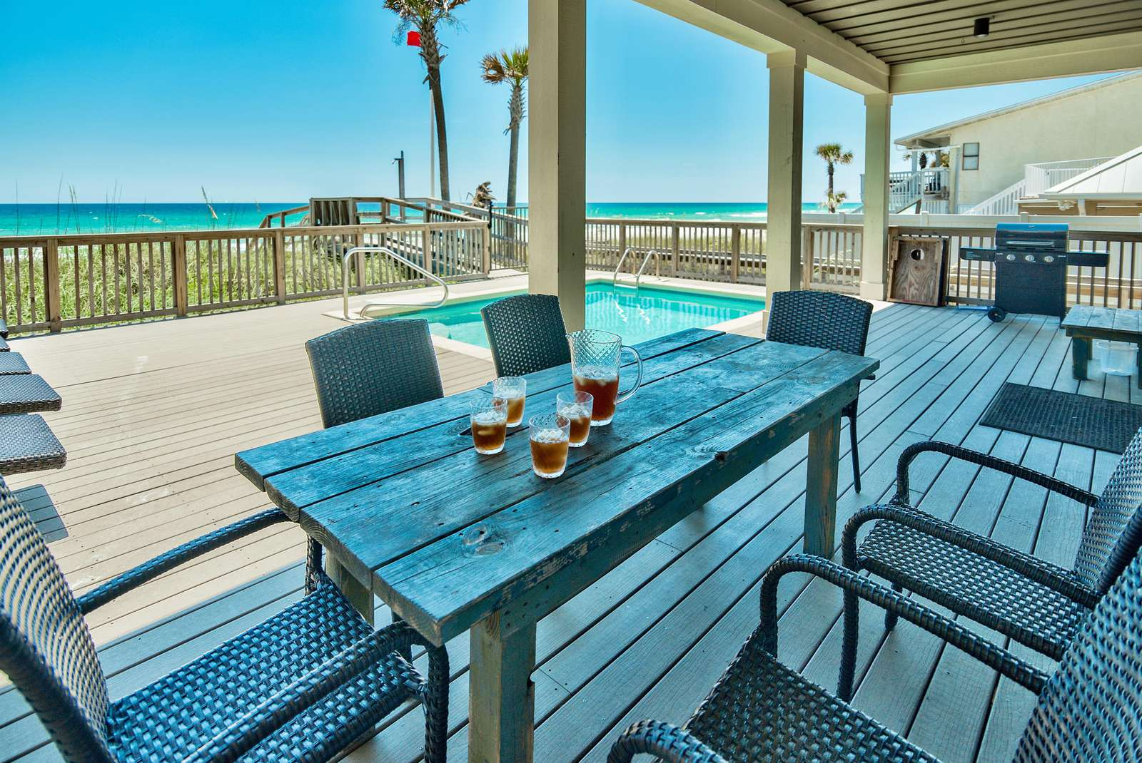Best Home with Private Pool in PCB!