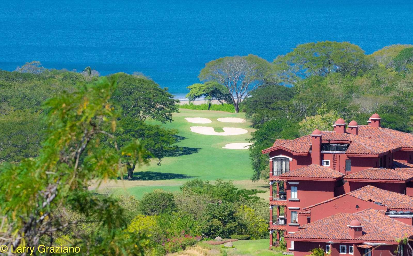 Bougainvillea 4315, a luxury 3 Bedroom Ocean View penthouse condo at Reserva conchal