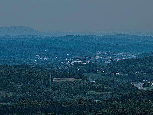 City of Pigeon Forge