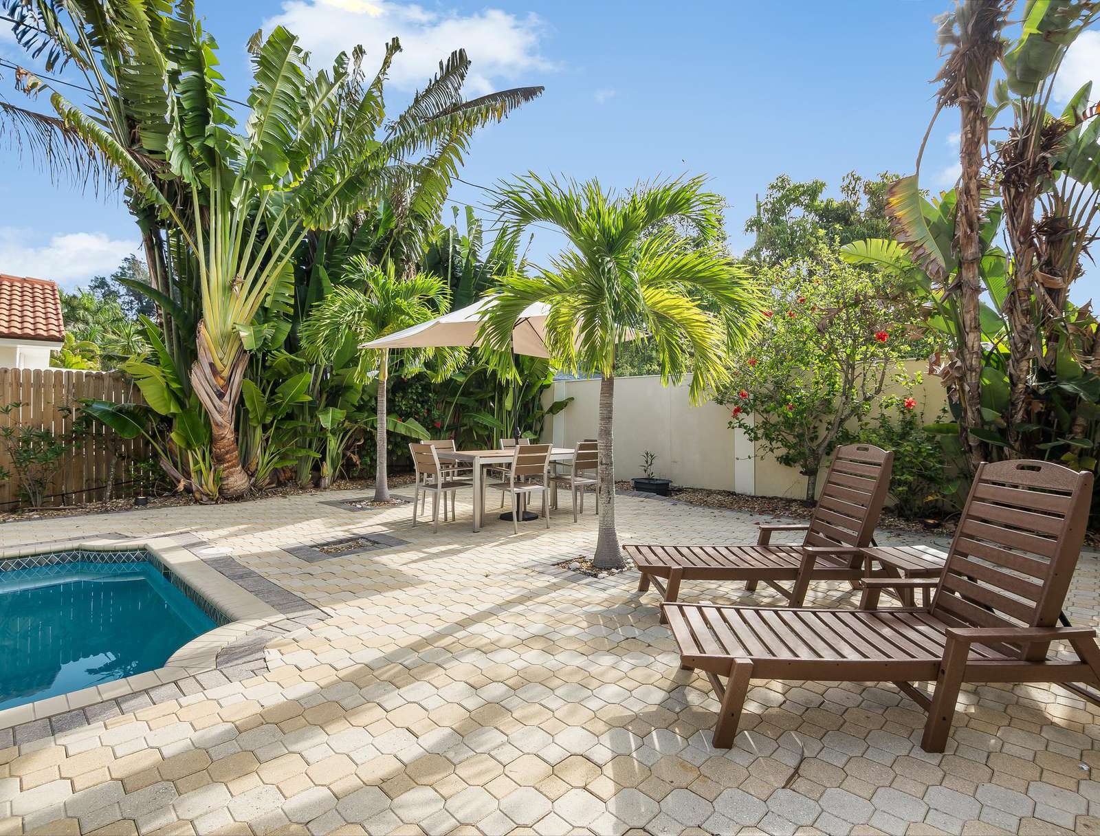 Orchid Villa – 1127 | The Cottages on the Key