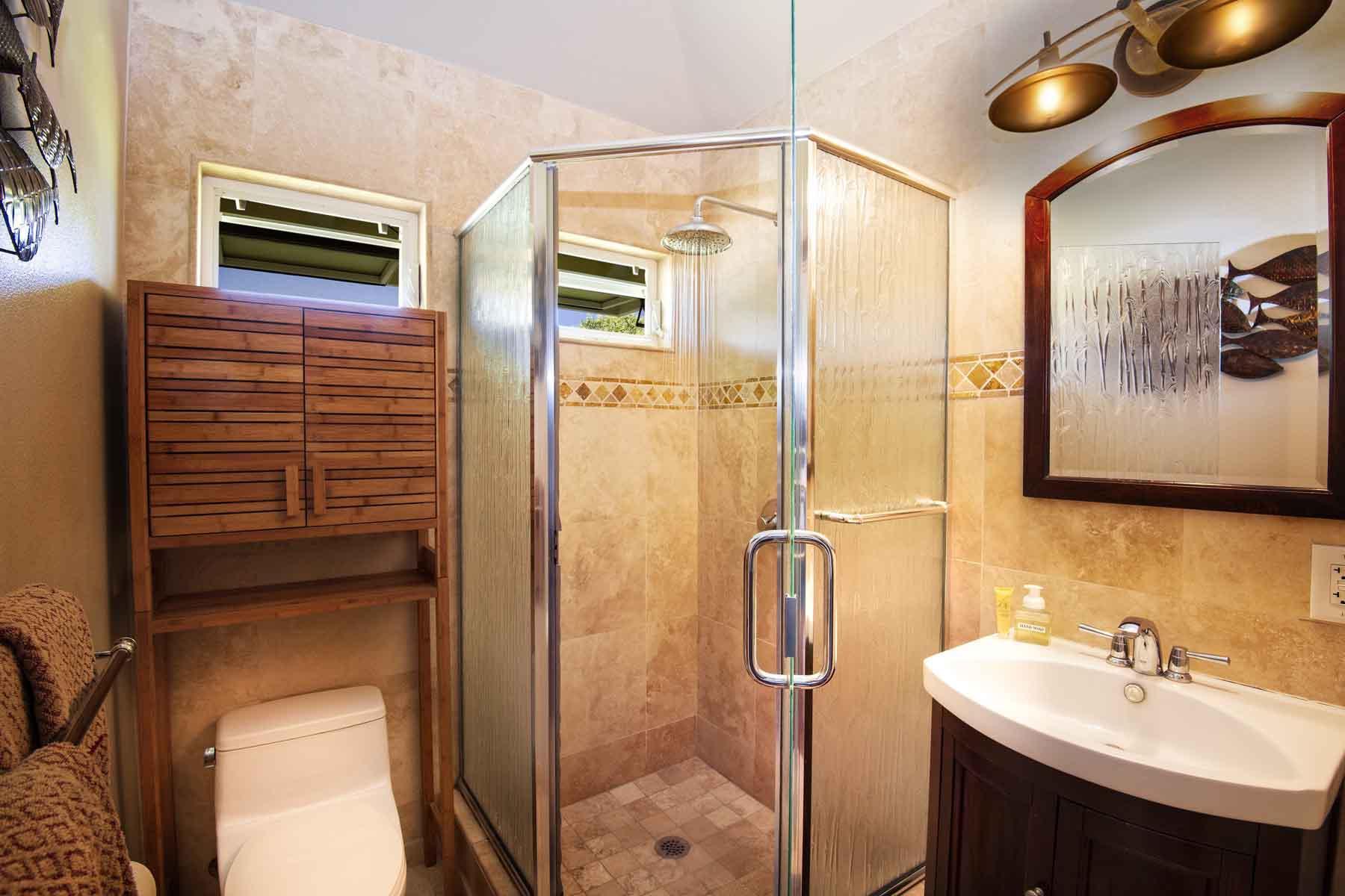 Bathroom #3.