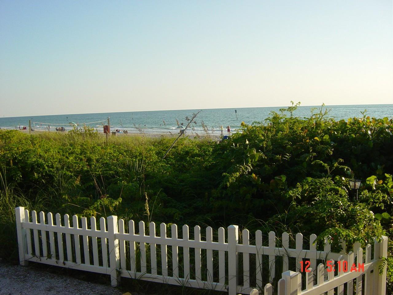 13A Gulf View 1/1 - Castaways Condos