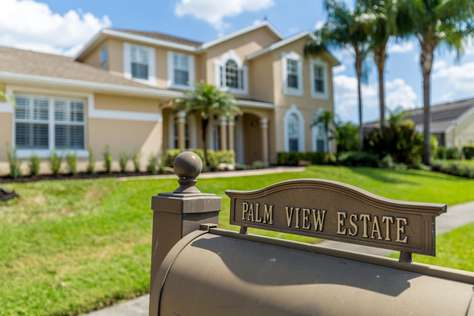 The Palm View Estate
