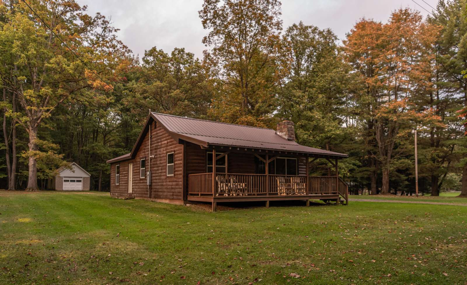 Old Hickory Cabin
