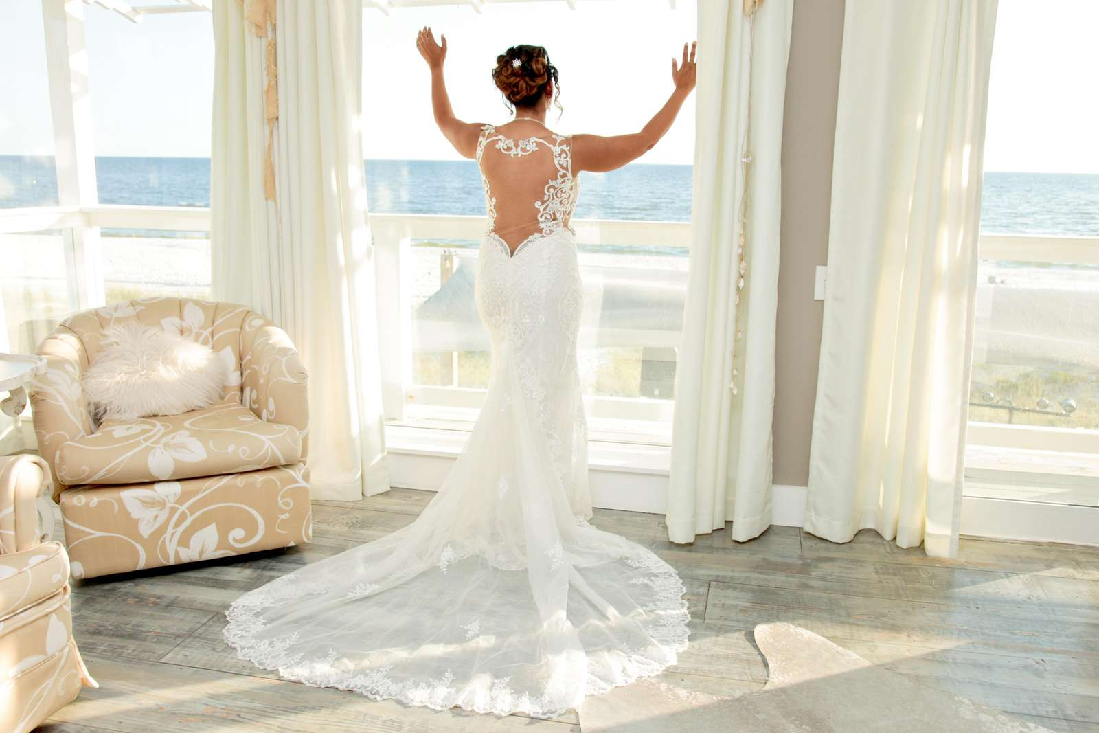 Corona Del Mar Gulf Front Home - Little Mermaid Properties