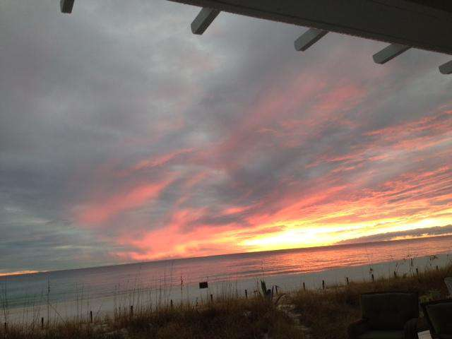 GORGEOUS VIEW OFF MASTER DECK