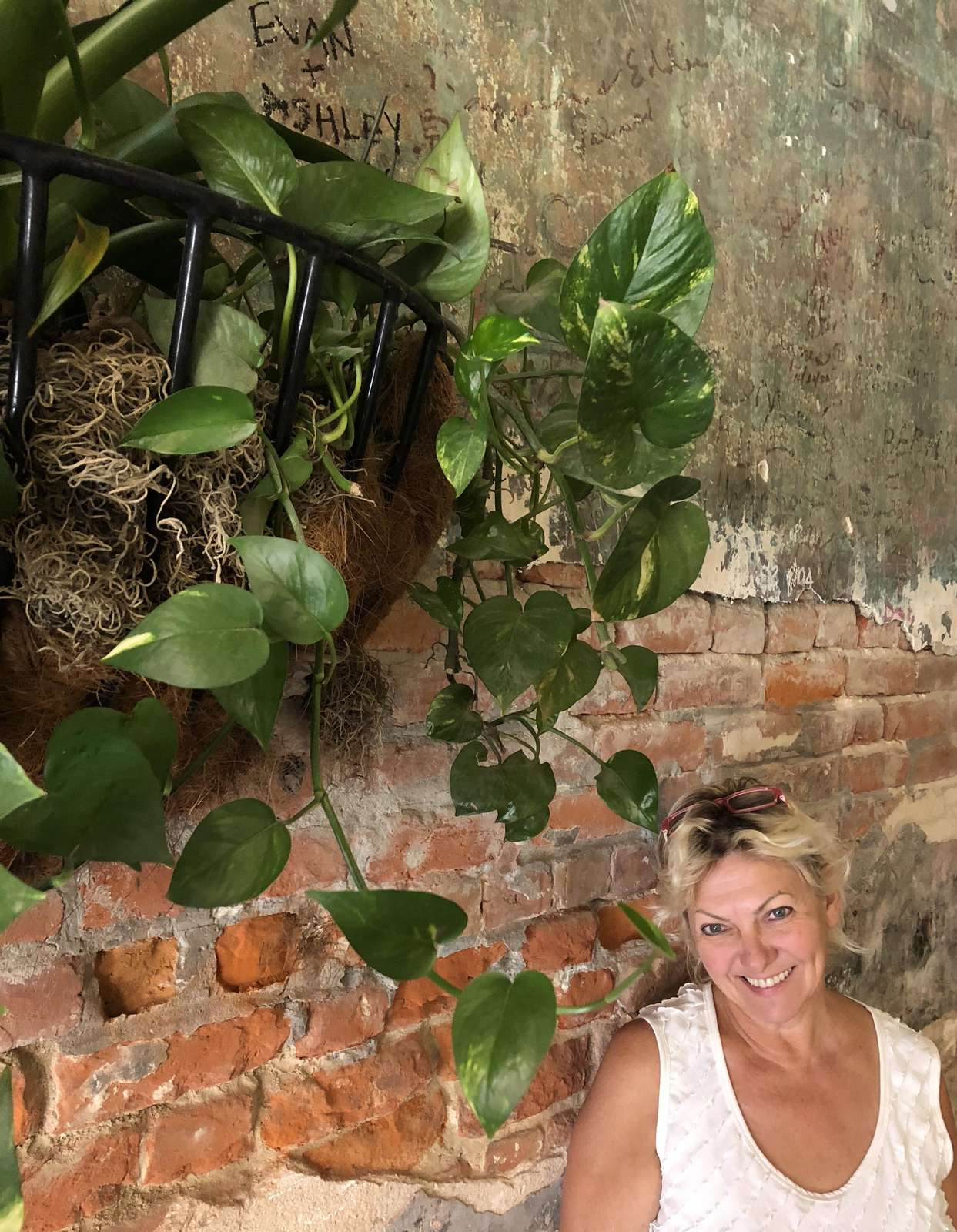Genese hatcher,  owner