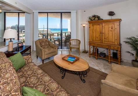 SURFSIDE RESORT  305
