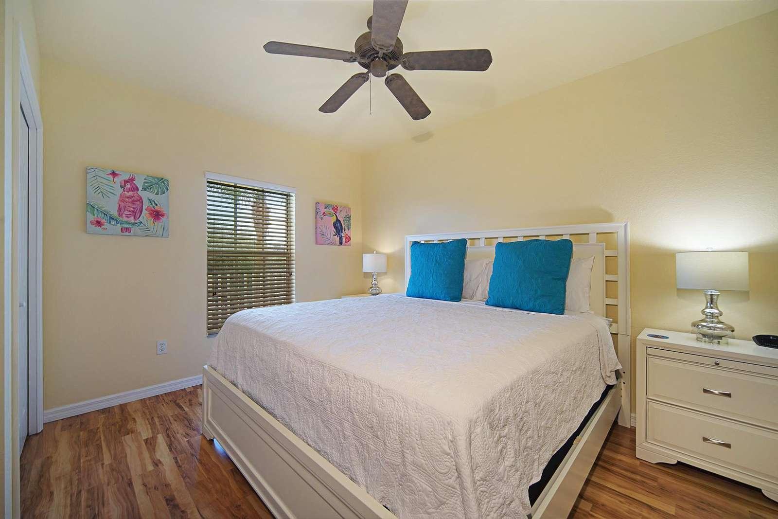 Wischis Florida Home - Ferienhaus Naples - Fort Myers - Cape Coral - Hausverwaltung - Immobilien