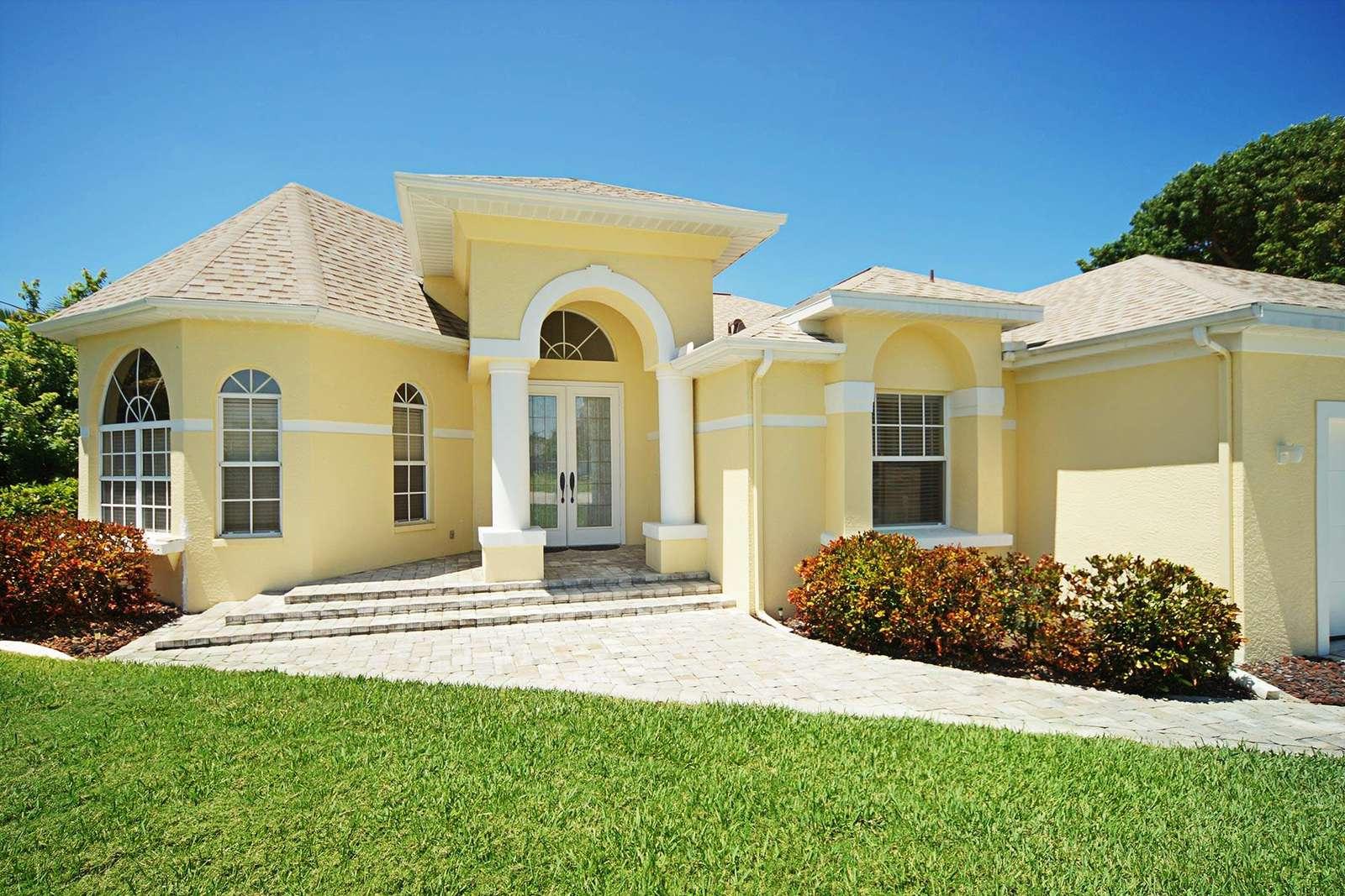 Wischis Florida Home - Ferienhaus - Treasure Island - Hausverwaltung - Immobilien