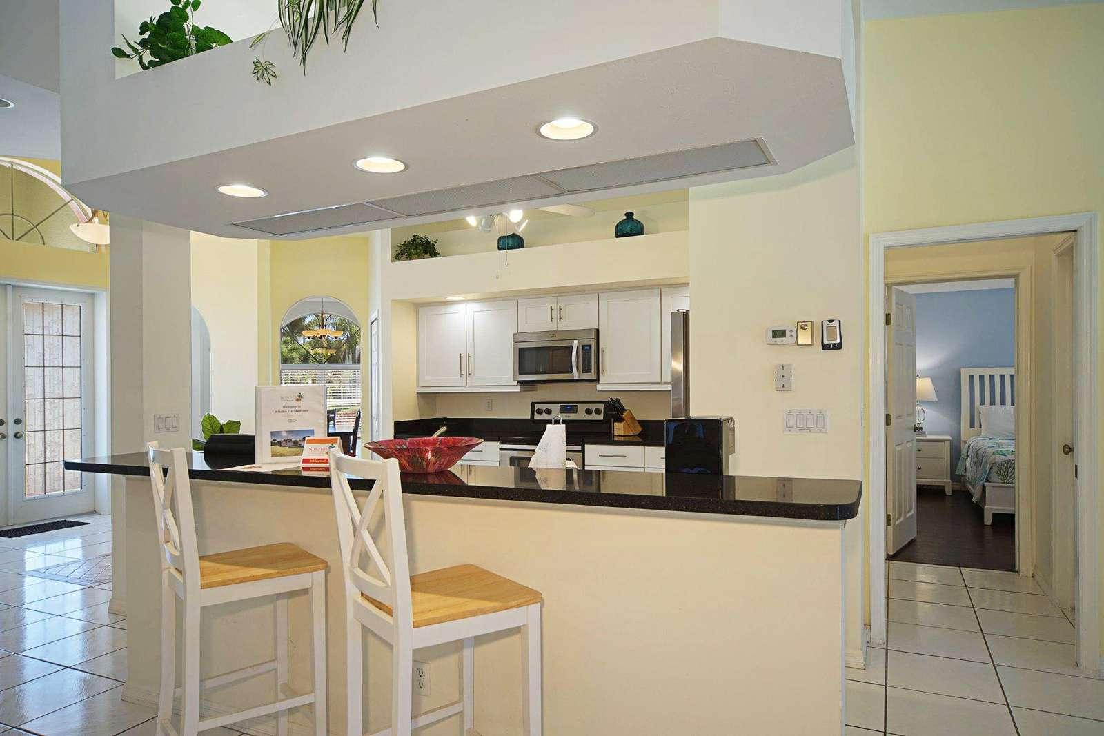 Wischis Florida Villa - Ferienhaus - Treasure Island - Hausverwaltung - Immobilien