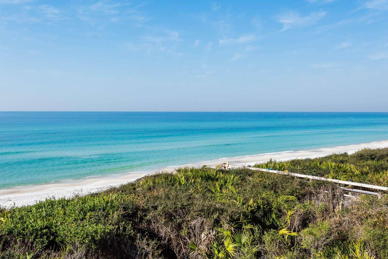 Seacrest Private Beach Access