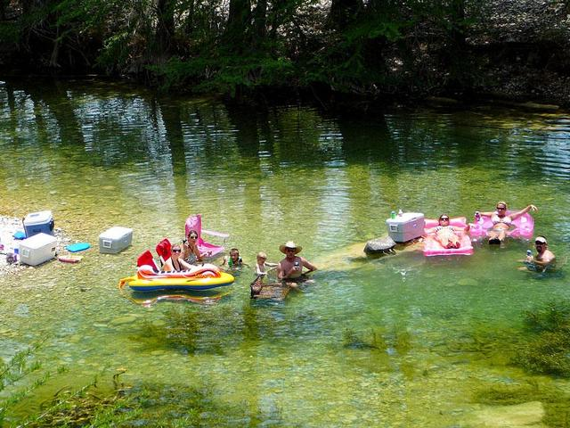 Butterflies U0027ru0027 Frio Is On The River, Make New Memories And Remember The  Old!