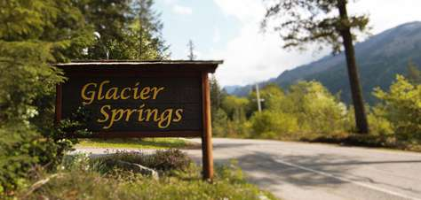 Glacier Springs!