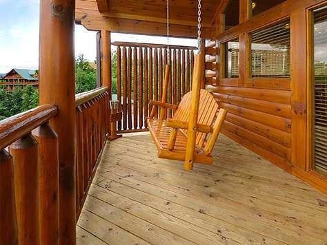 Swing Top Deck