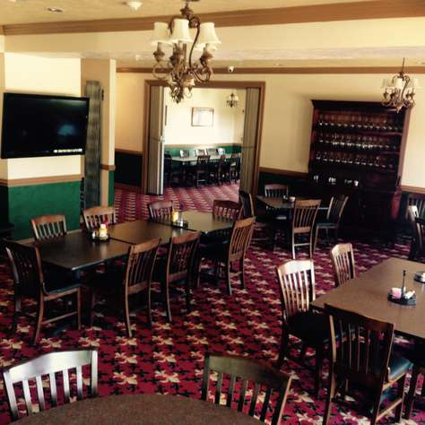 19th Hole Dinning Room