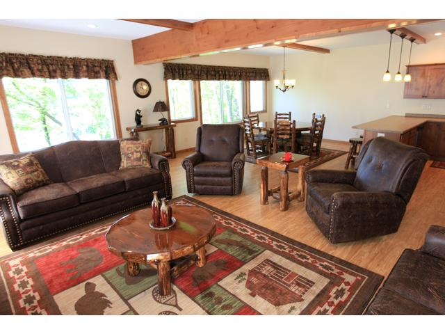 Itasca ABC (3 Bedroom Vacation Home)