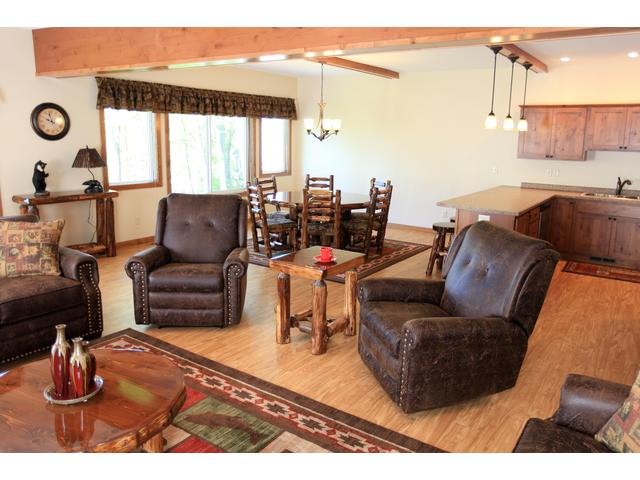 Maplewood A (1 Bedroom Vacation Home)