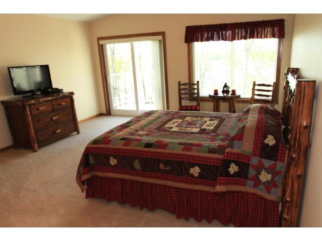 Maplewood B (1 Bedroom Guest Suite)