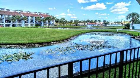 Golf Villa#405