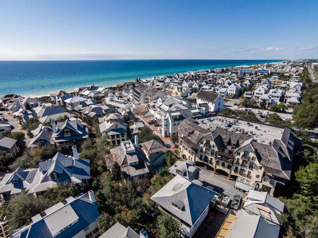 Dragonfly Cottage: Fabulous Rosemary Beach Home. South of 30A!