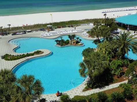 Three bedroom stay at the beach rentals panama city beach fl - 3 bedroom condos panama city beach fl ...