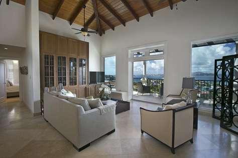 Seagrape Villa