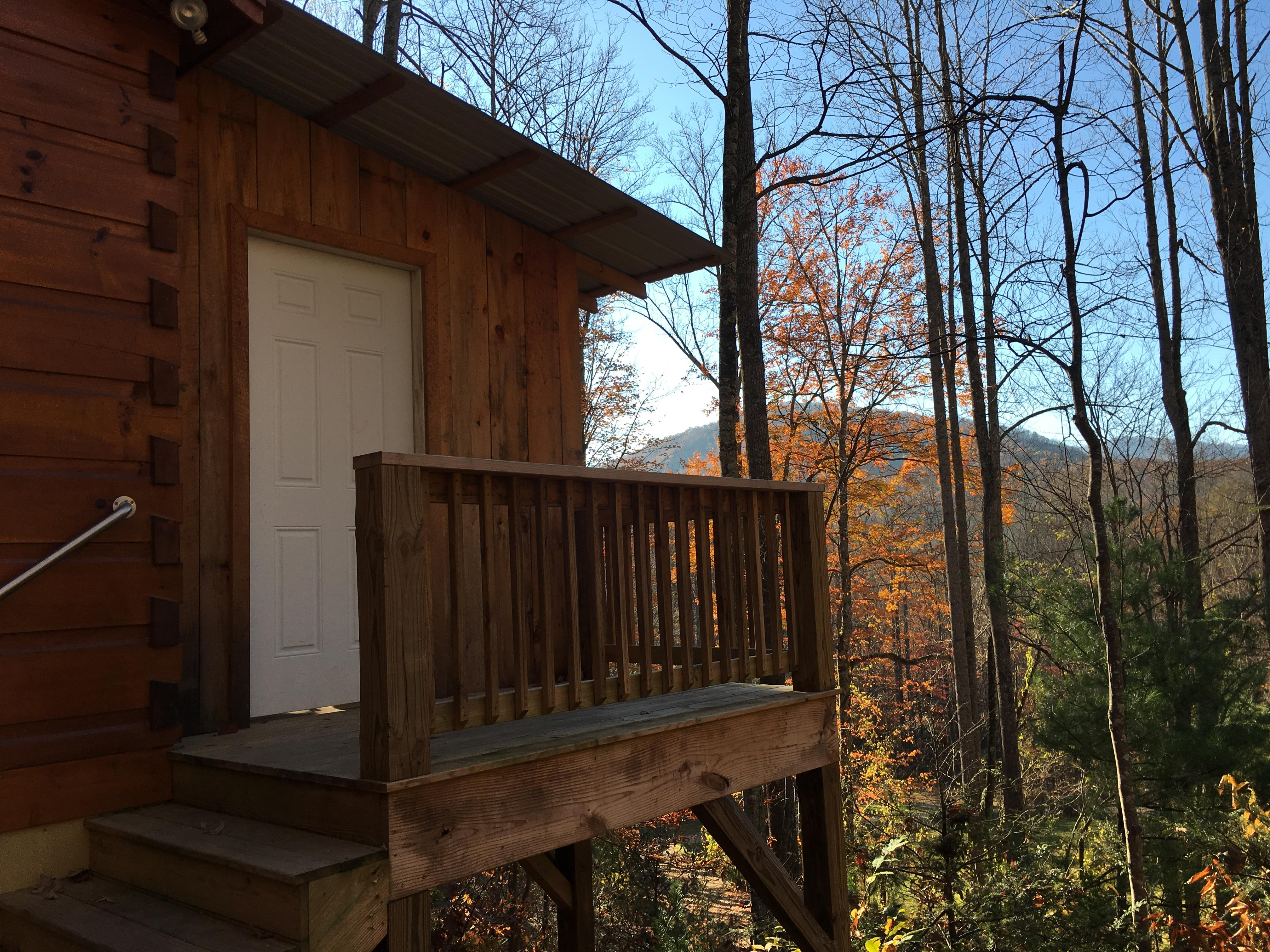 a livingfireplace room farm great location quality retreat perfect beautiful falling nc water asheville cabins