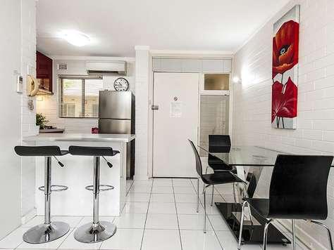 Shenton Park Accommodation - Staywest Apartments