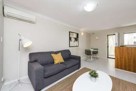 Subiaco Accommodation