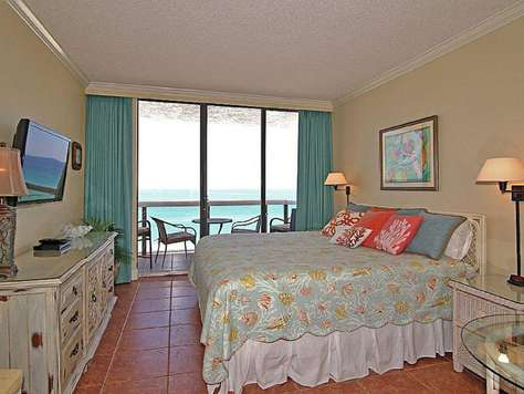 SURFSIDE RESORT 602A
