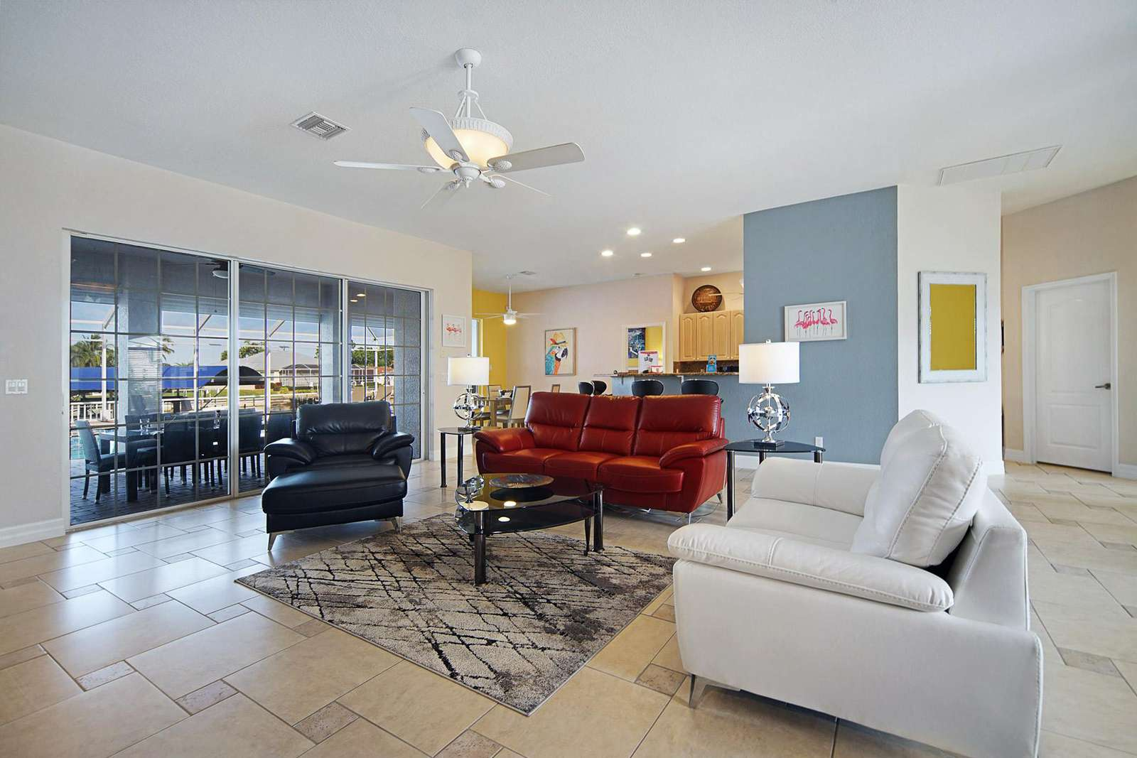 Wischis Florida Ferienhaus Ocean Pearl in Cape Coral - #Ferienhaus #CapeCoral #Hausverwaltung #Real Estate