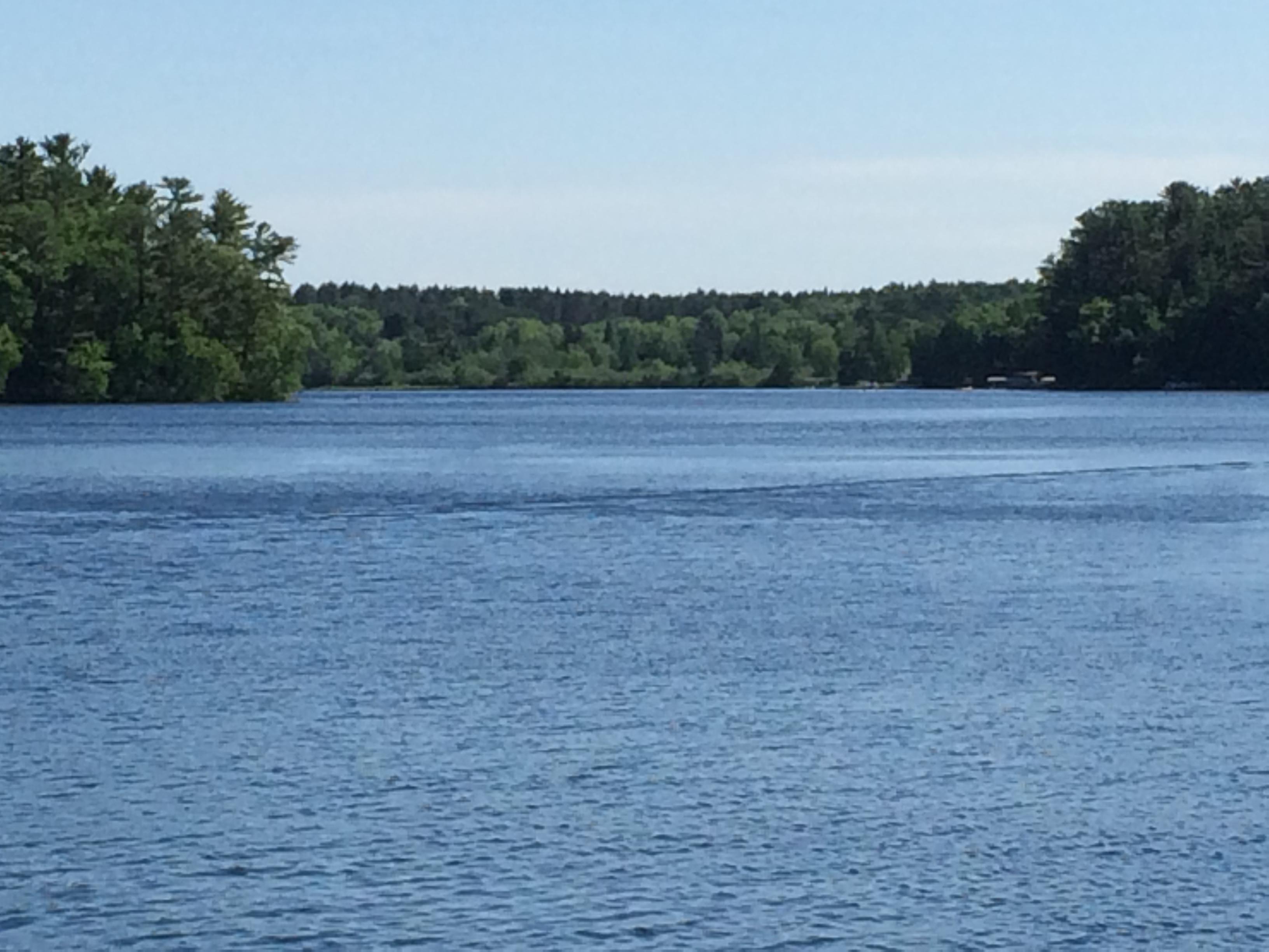 southern Long Lake view