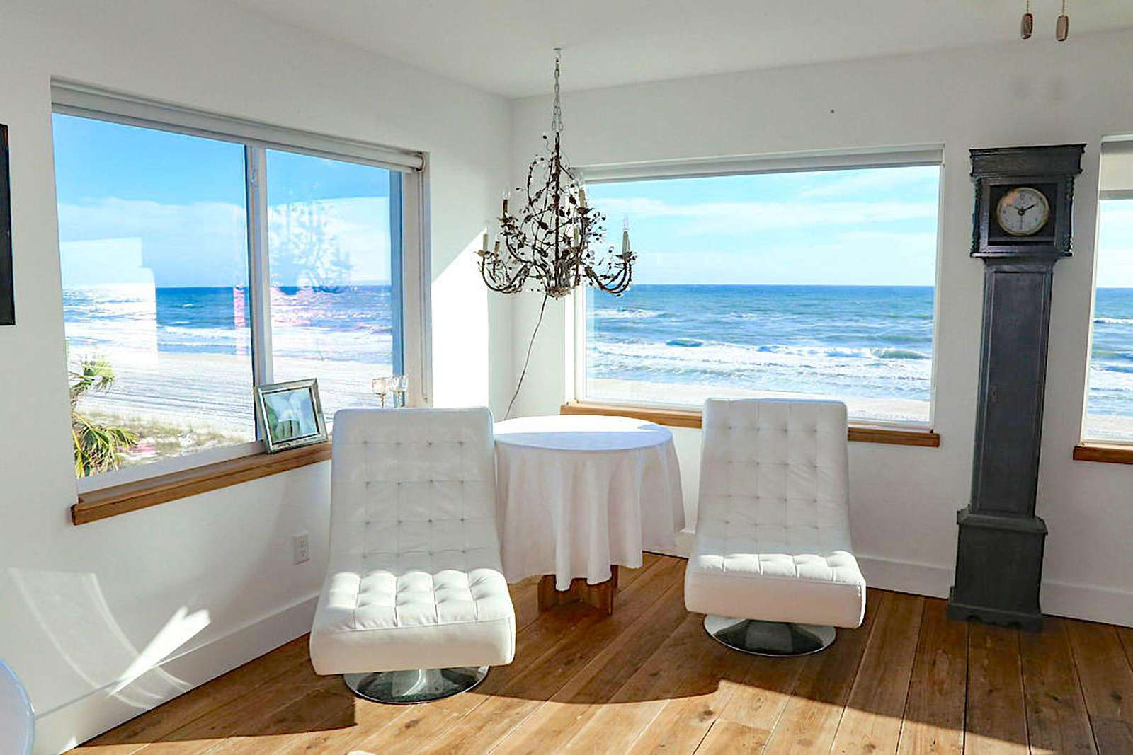 Br # 4 Bridal suite overlooking the gulf