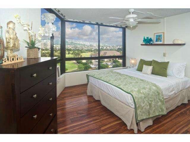 マウンテンビューの2ベッドルーム