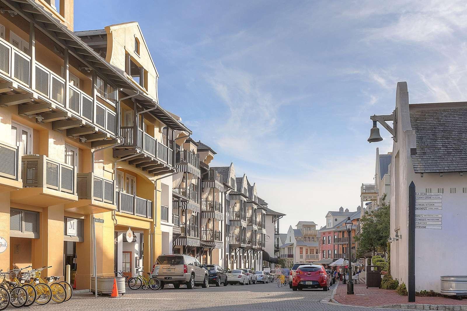 Main Street