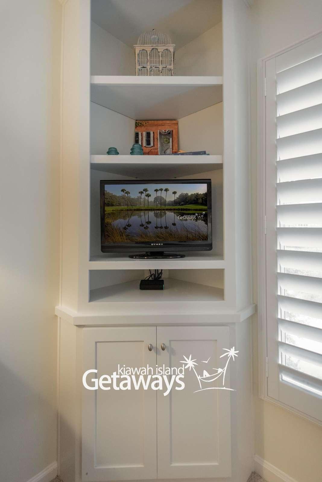 TV Cabinet, Master Bedroom