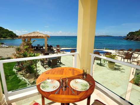 Villa Areola at Sea Shore Allure