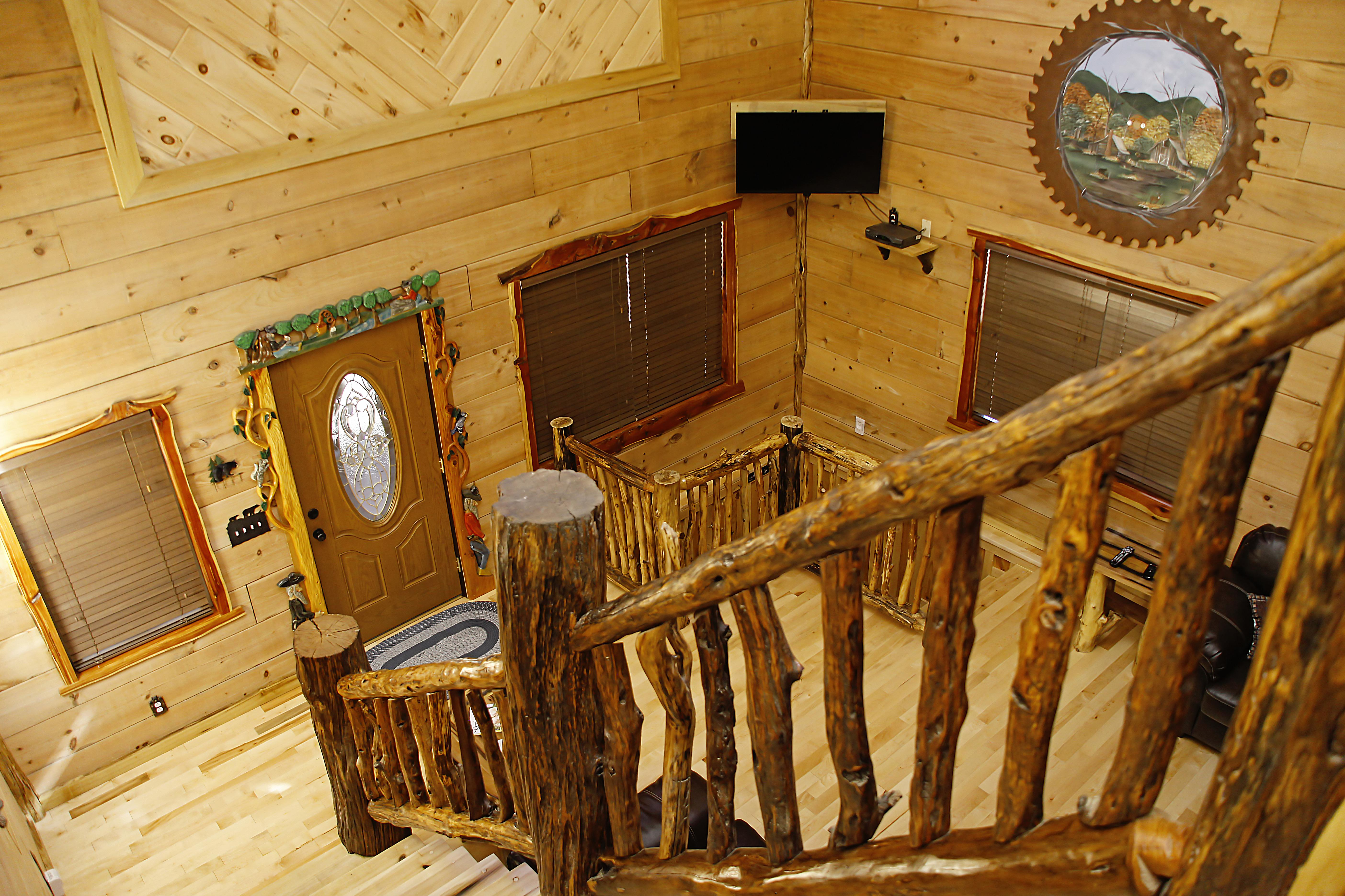 pin cabin you with our hot cabins tub honeymoon wv us located in to let luxury welcome rentals