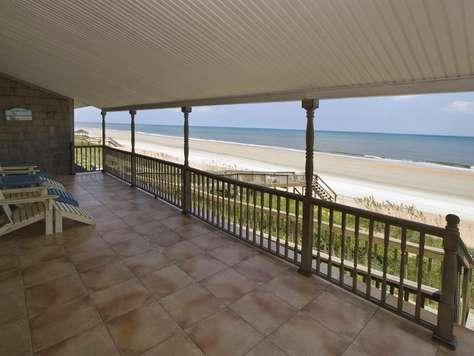 Beach House Rentals Near St Augustine Fl