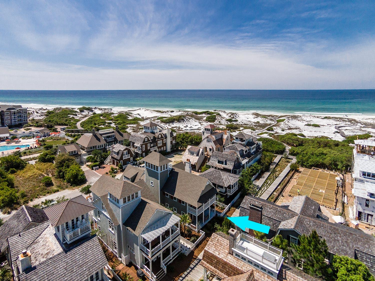 Perfectly Located within Watersound - Amazing Views / Near Dune Sider Pool