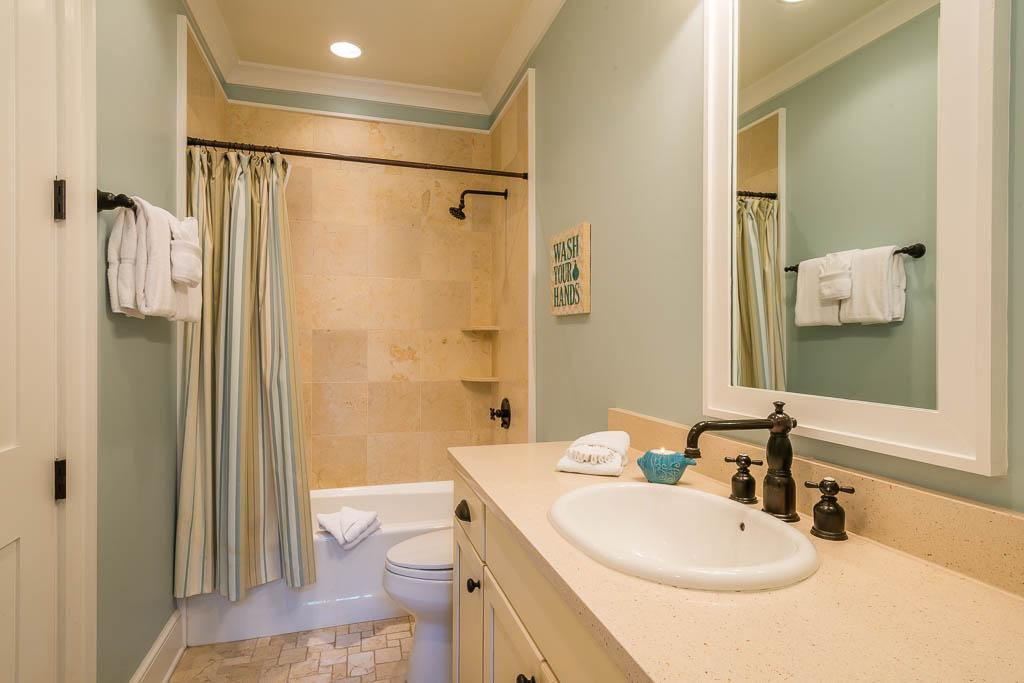 2nd Level Guest Bathroom
