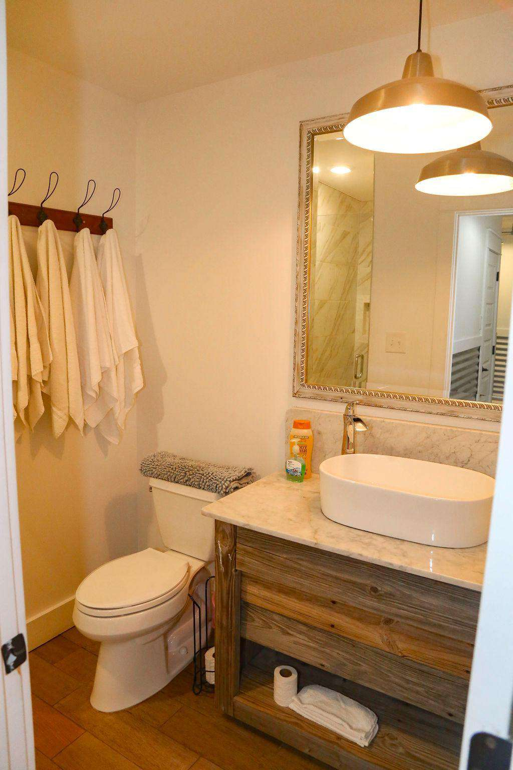Bathroom # 9