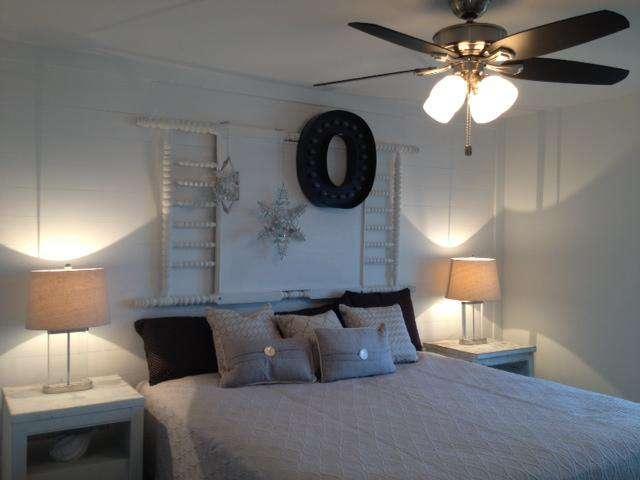 bedroom # 9 king bed /bath facing gulf