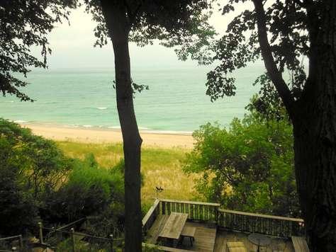 Rosemary Beach Retreat