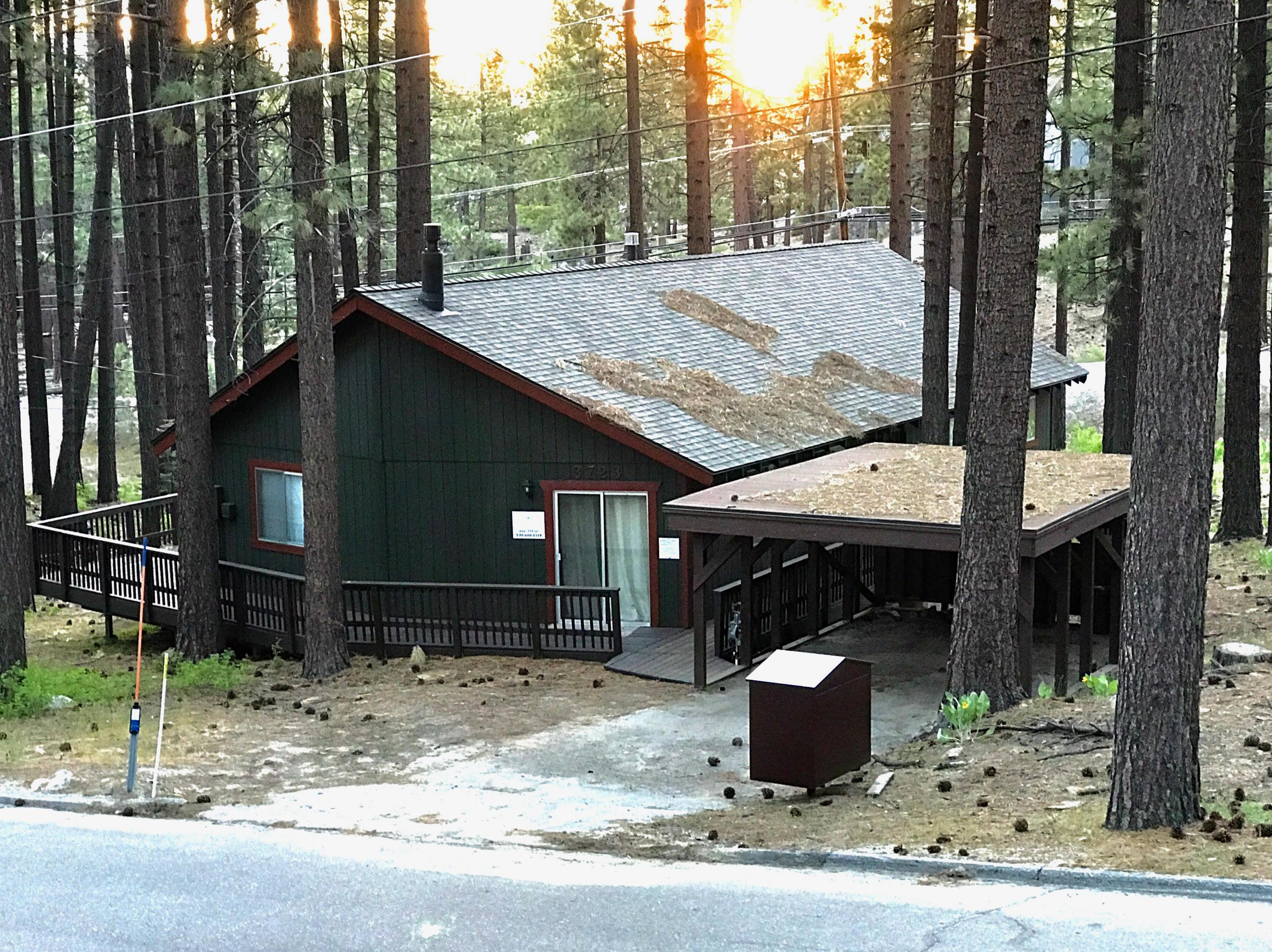 rental sprawling tahoe cabin rentals ca valley property cabins redawning vacation lake private south heavenly in