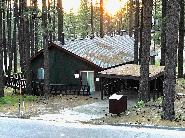 vacation cabins fernwood lake rental tahoe donner at rentals folly