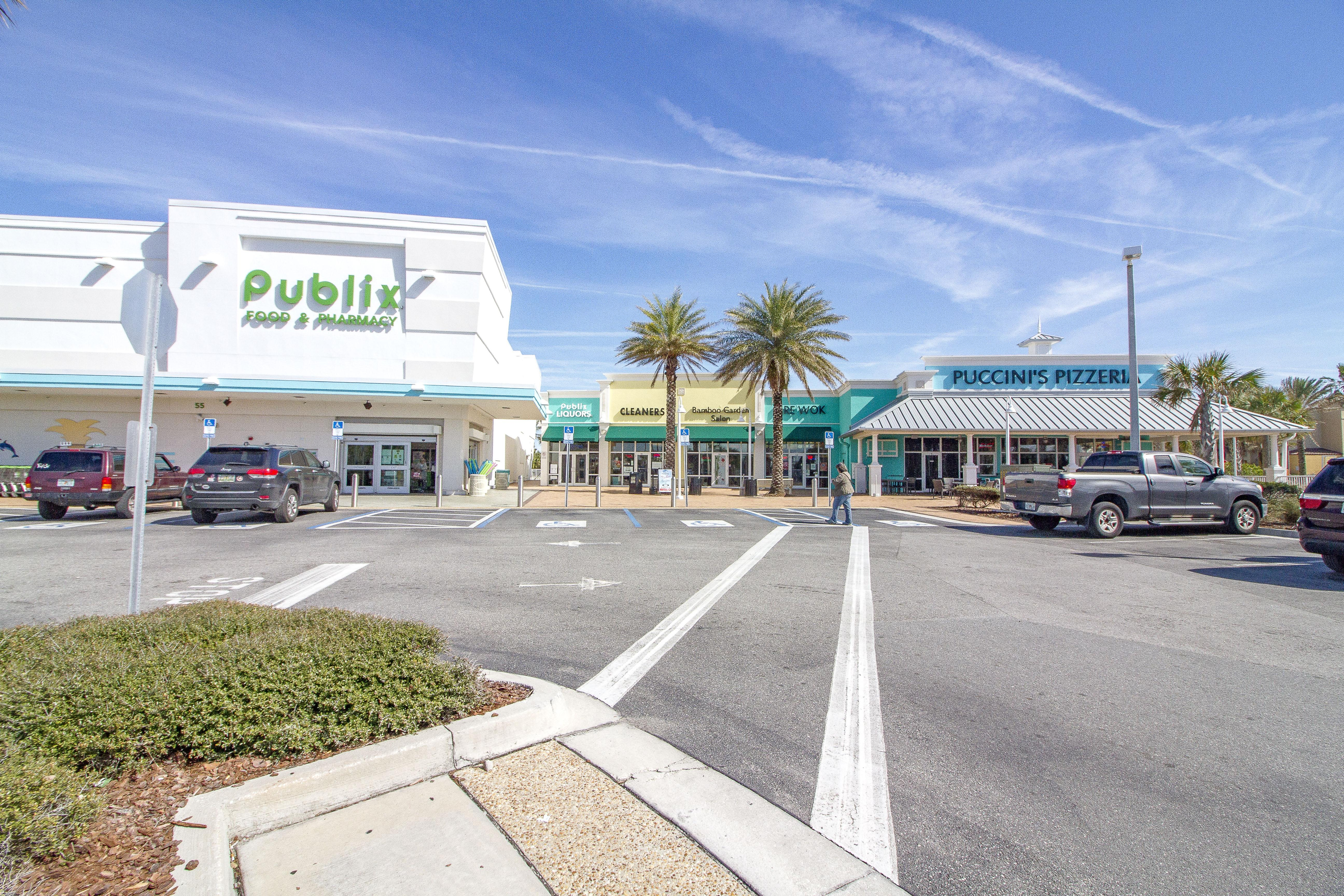 Local Publix Grocery